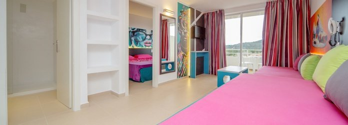 STANDARD SUITE Hotel BH Mallorca MAGALUF